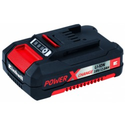 Batería 18 V 2 Ah Power-X-Change