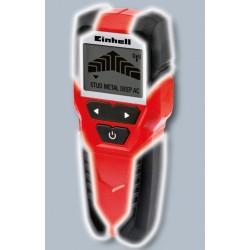 Einhell Detector digital de tuberías y cables TC-MD 50 rojo