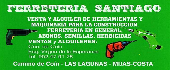 Ferretería Santiago